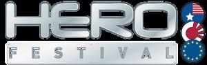 Logo du HeroFestival